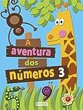 A aventura dos números 3 (La Aventura de los Números)...
