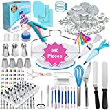 Best Cake Boss Turntables - Cake Decorating Supplies | Cake Decorating Kit Baking Review