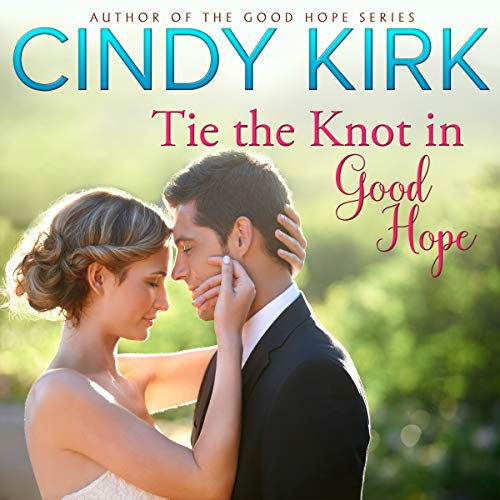 Tie the Knot in Good Hope Titelbild