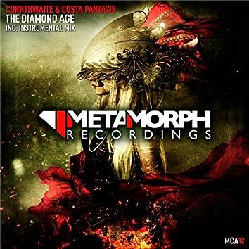 The Diamond Age (feat. Cornthwaite)