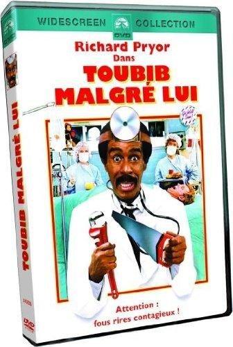 Toubib malgré lui [Francia] [DVD]