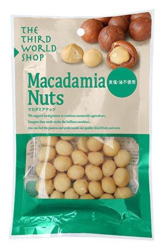 プレス・オールターナティブ プレスオルターナティブ マカダミアナッツ 食塩不使用 1セット 2袋