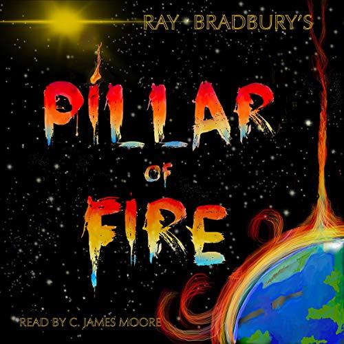 Pillar of Fire cover art