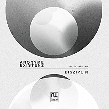 Disziplin EP