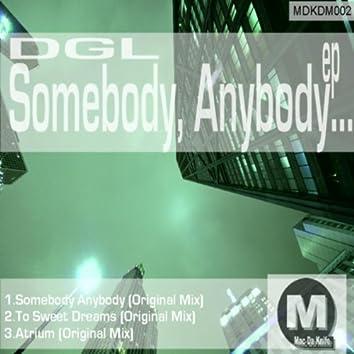Somebody Anybody
