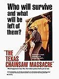 Blutgericht in Texas - The Texas Chainsaw Massacre(1974)  