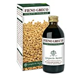 Dr. Giorgini Integratore Alimentare, Fieno Greco...