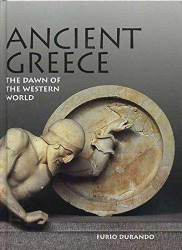 Ancient Greece. The Dawn of Western World