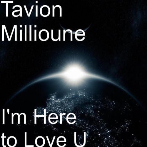 Tavion Millioune