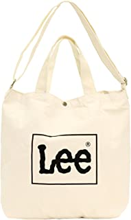 LEE リー ビッグトートバッグ 0425371