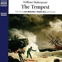 The Tempest audio book