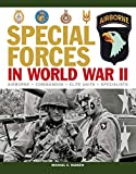 Special Forces in World War II (SAS)