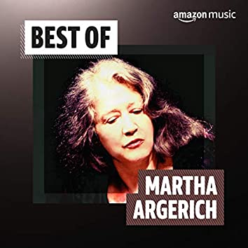 Best of Martha Argerich