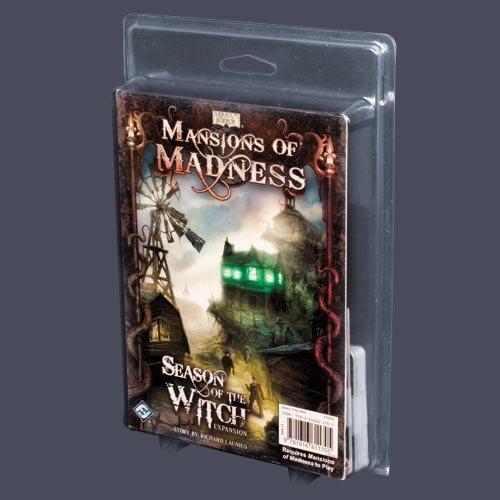 Edge 599386031 - Las mansiones de la Locura. Tiempo de Brujas