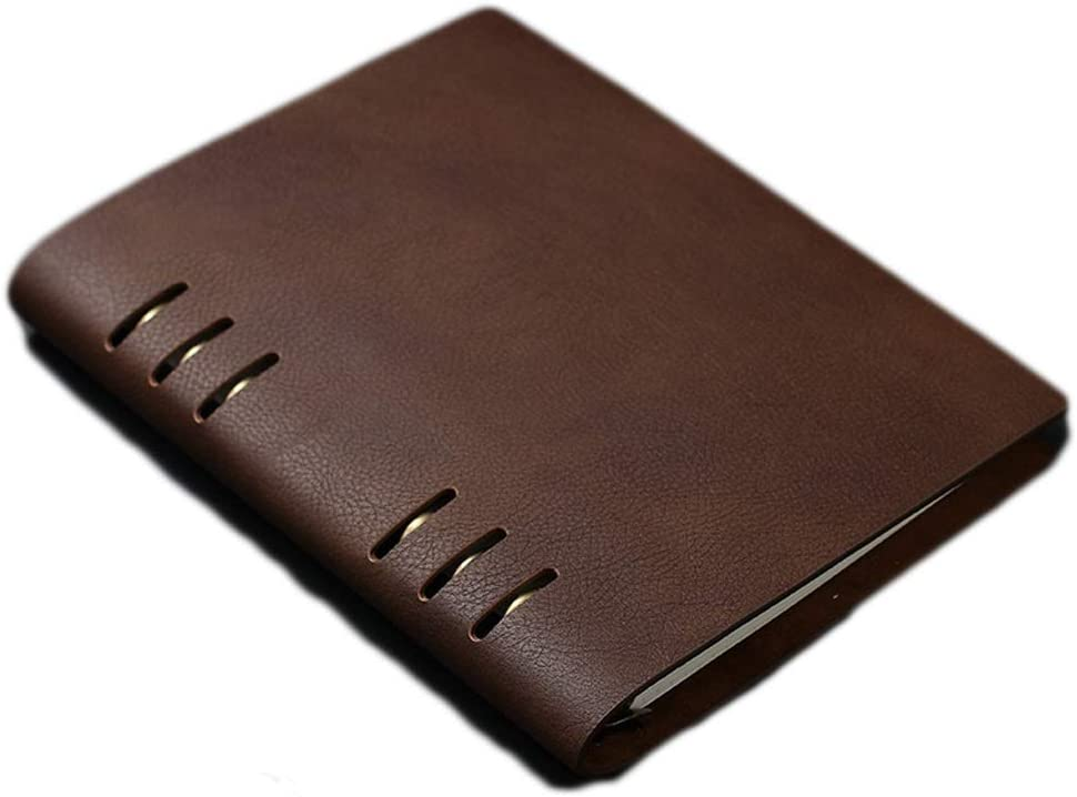 Writing Journals ! Super beauty product restock quality top! Notebook Elegant Retro Journal University Domination Sp