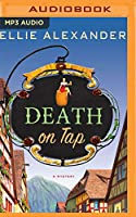 Death on Tap (Sloan Krause Mysteries)