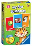Ravensburger 23374 My First Flash Card Game