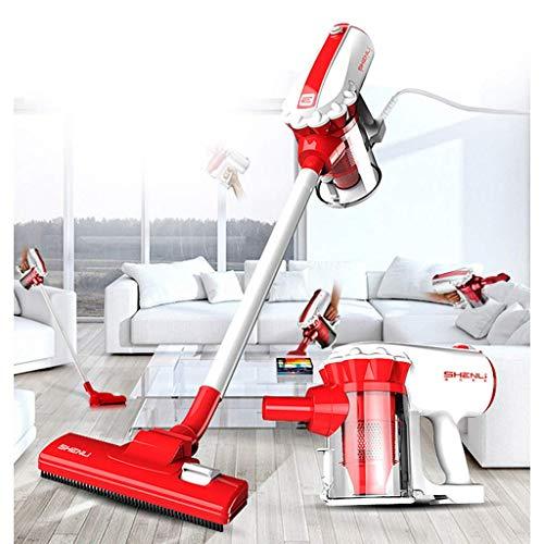 Find Bargain BBG Household Goods,2-in-1 Rotating Lightweight Vacuum Cleaner - Handheld Vacuum Cleane...