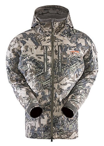 Sitka Gear Blizzard - Parka impermeable Down Insulated – Big Game (X-Large) by