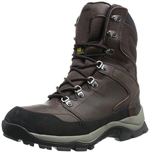 Northside Men's Raptor 400 Hunting Boot, Dark Brown, 7 M US