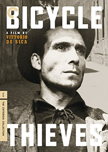 Bicycle Thieves (English Subtitled)