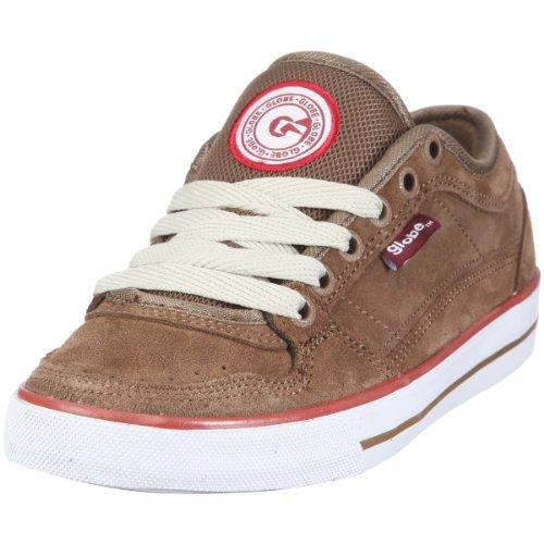 Globe TB GBTB4, Unisex - Erwachsene, Sneaker, Beige (light brown/overcast 16156), EU 41 (UK 7) (US 8)