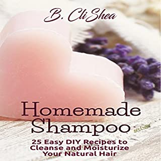 Homemade Shampoo cover art