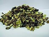 Piezas de Berenjenas seco orgánico 1kg Fairtrade BIO ecológico vegetales, alimentos crudos, para...