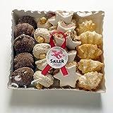 Bäckerei Sailer Weihnachtsgebäckmischung - 200g - täglich frisch hergestellt