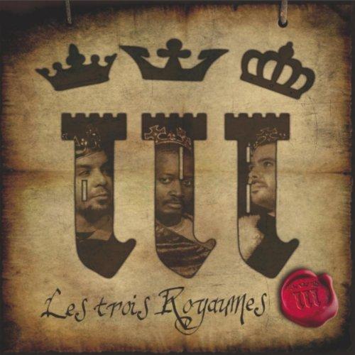 Les 3 Royaumes