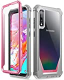 Poetic Guardian Series Case Designed for Samsung Galaxy A70,...