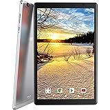 BENEVE Tablet 10 Zoll Android 10 Octa-Core Prozessor Tablet PC,1280x800 HD,IPS,2GB RAM,32GB ROM,2MP+8MP Kamera,Wi-Fi,GPS,Bluetooth,Type-C,5000mAh Akku