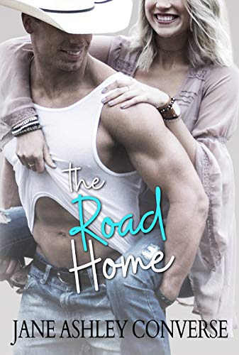 The Road Home (Backroads Series Book 2) (English Edition)