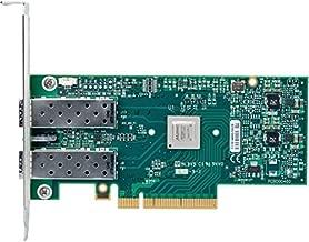 Mellanox Connectx-3 Pro - Network Adapter - PCI Express 3.0 X8-10 Gigabit Ethernet (MCX312B-XCCT)