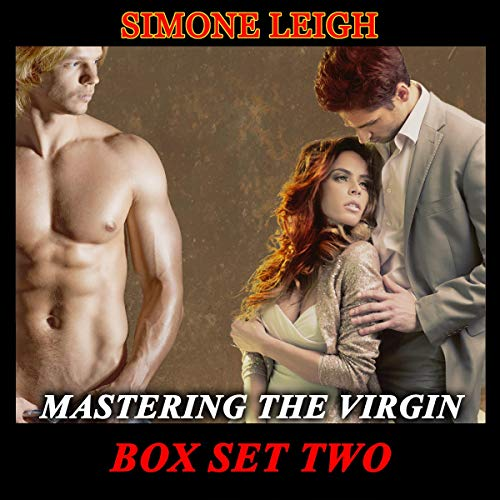 Mastering the Virgin Box Set Two  By  cover art