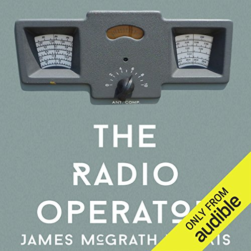 The Radio Operator audiobook cover art