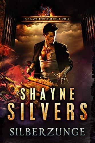 Silberzunge: Die Nate Temple-Serie Buch...