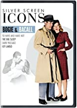 SSIcons: Legends - Bogie & Bacall (4FE)