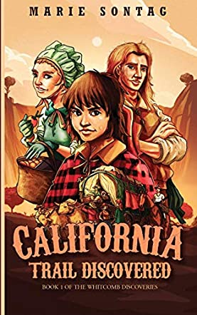California Trail Discovered