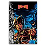 Dragon Ball Son Goku - Lienzo decorativo para pared, 60 x 90 cm