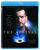 The Arrival [Blu-ray]