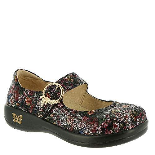 Alegria Kourtney Womens Mary Jane Shoe Garland 8 M US