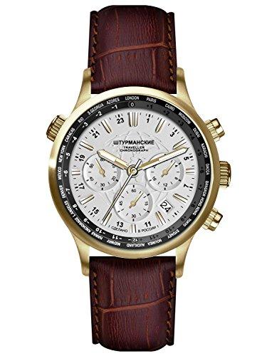 Sturmanskie Reloj para Hombre VD53/3386880