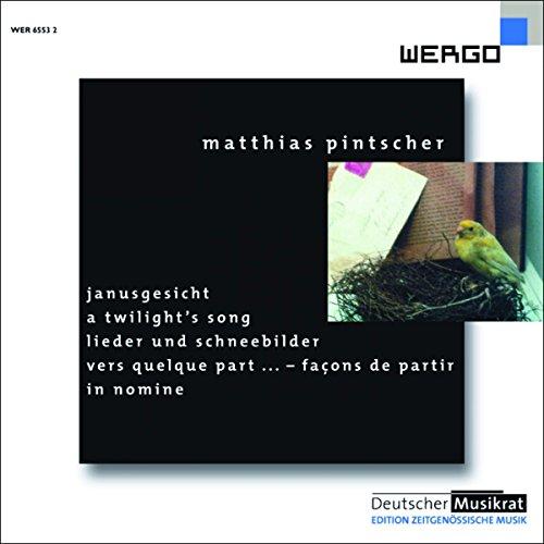 Janusgesicht/a Twilight S Song