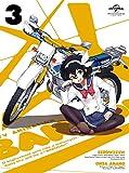 ばくおん!! 第3巻<初回限定版>[DVD]