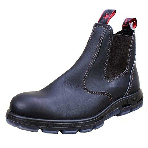 Redback UBOK Boots Brown aus Australien UK 7.5 / EU 41.5