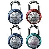 Master Lock 1561dast candado de combinación con 1–7/8pulgadas Dial