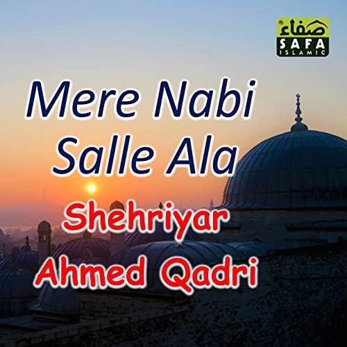 Shehriyar Ahmed Qadri