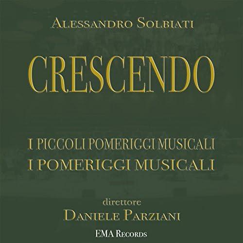 Pomeriggi Musicali, Piccoli Pomeriggi Musicali, Daniele Parziani