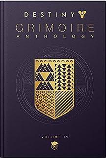 Destiny: Grimoire Anthology - Volume 4